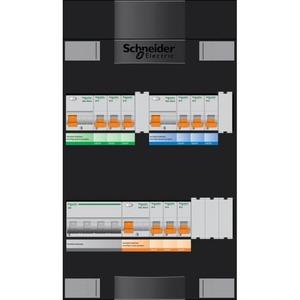 Schneider Electric 6-GRPVDLR 3F HS ALS/ALS/ALS (2/2/2)
