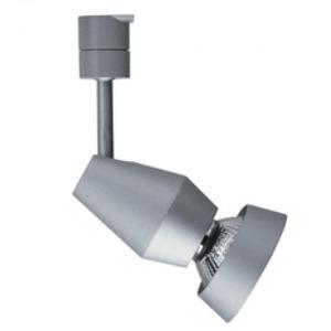 Lumiance AXO STICK 70MM HI-SPOT ES50 50W 25° LS1 ZILVER