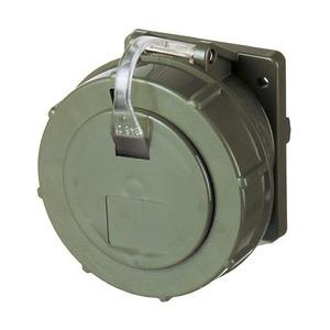 Mennekes INB.WCD 32A 5P 6H 400V IP67 TM/TA