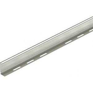 OBO Scheidingsschot v2a voor kabelgoot en kabelladder 60x3000 va 1.4301