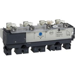 Schneider Electric BEVEILIGING TMD160A 4P4L NSX 160