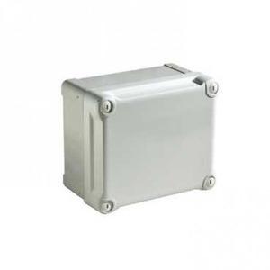 Sarel ABS IND BOX 241X192X128 HI
