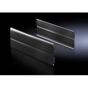 Rittal Flex-Block Afsluitplaten 200x800 VE=2