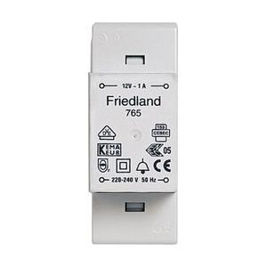 Friedland beltransformator 220V 12V D765