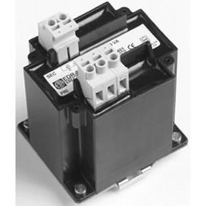 Erea Stuurstroomtransformatoren 1-fase stuurtransformator 230-230V 160VA 2223