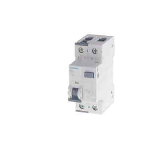 Siemens aardlekautomaat 2p 16A 0,03A 5SU13546KK16