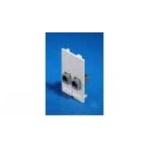 Rittal SZ Interface mod 2x RJ45 (bus/bus)