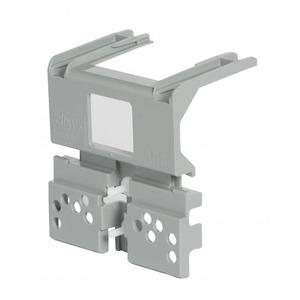 ABB Montageplaat voor connectoren