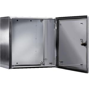 Rittal KE EX-KAST 600X760X210 RVS1.4301 1D 1MPL