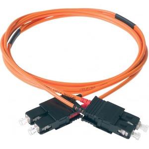 Lexcom 306450029 P-KBL SC/SC 50/125 1M LC