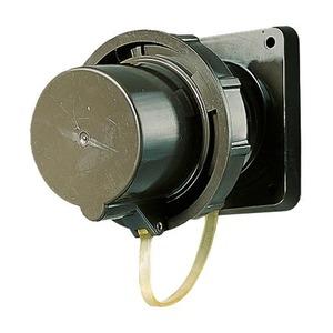 Mennekes TOESTELCONTACTSTOP 16A 5P 6H400V IP67 TM