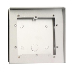 Comelit iKall opbouwdoos+regenafscherming-1 module