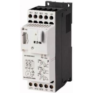 Eaton SOFTSTARTER 200-480VAC(50/60HZ),SMARTWIRE AANSTURING 1,5KW 4A