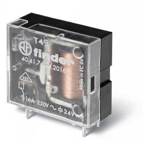 Finder RELAIS 1M 10A 9VDC S.