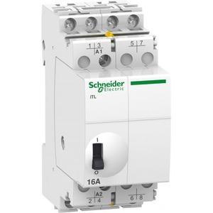 Schneider Electric Itl impulsschakelaar 4p 16a 230v