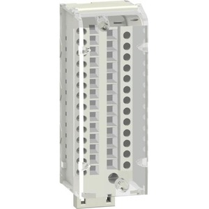 Schneider Electric SCREW TERMINAL STRIP 28 STD. POINTS