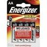 Energizer Batterij max AA LR06 (blister a 4 stuks)