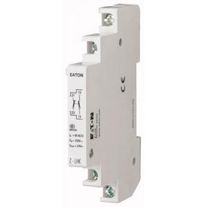Eaton Hulpcontact Z-LHK-contact 1M 1V-0,5 TE