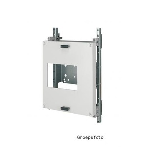Eaton Inbouwmodule EP, NH-lastscheider QSA 250-400A 3P 4P