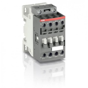 ABB Magneetschakelaar 4kW 400V 3P 1NO Spoel code 13 groot spanningsberei