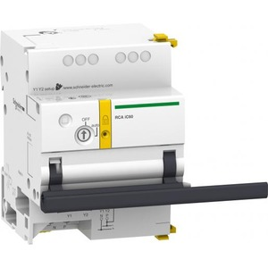 Schneider Electric RCA REMOTE VOOR IC60 3-4P
