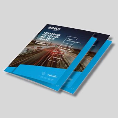 Bestel de brochure